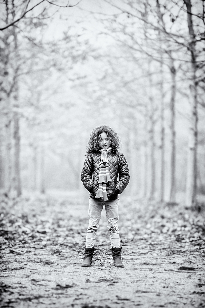Tienerfotografie Zeeland